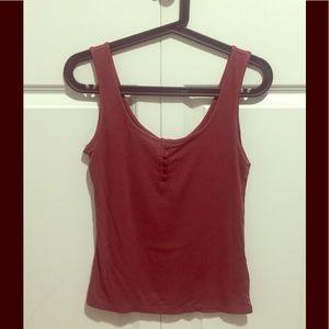 2/$15 Fashion nova top